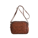 Veske Catalina. Cross Bag, liten. Tan