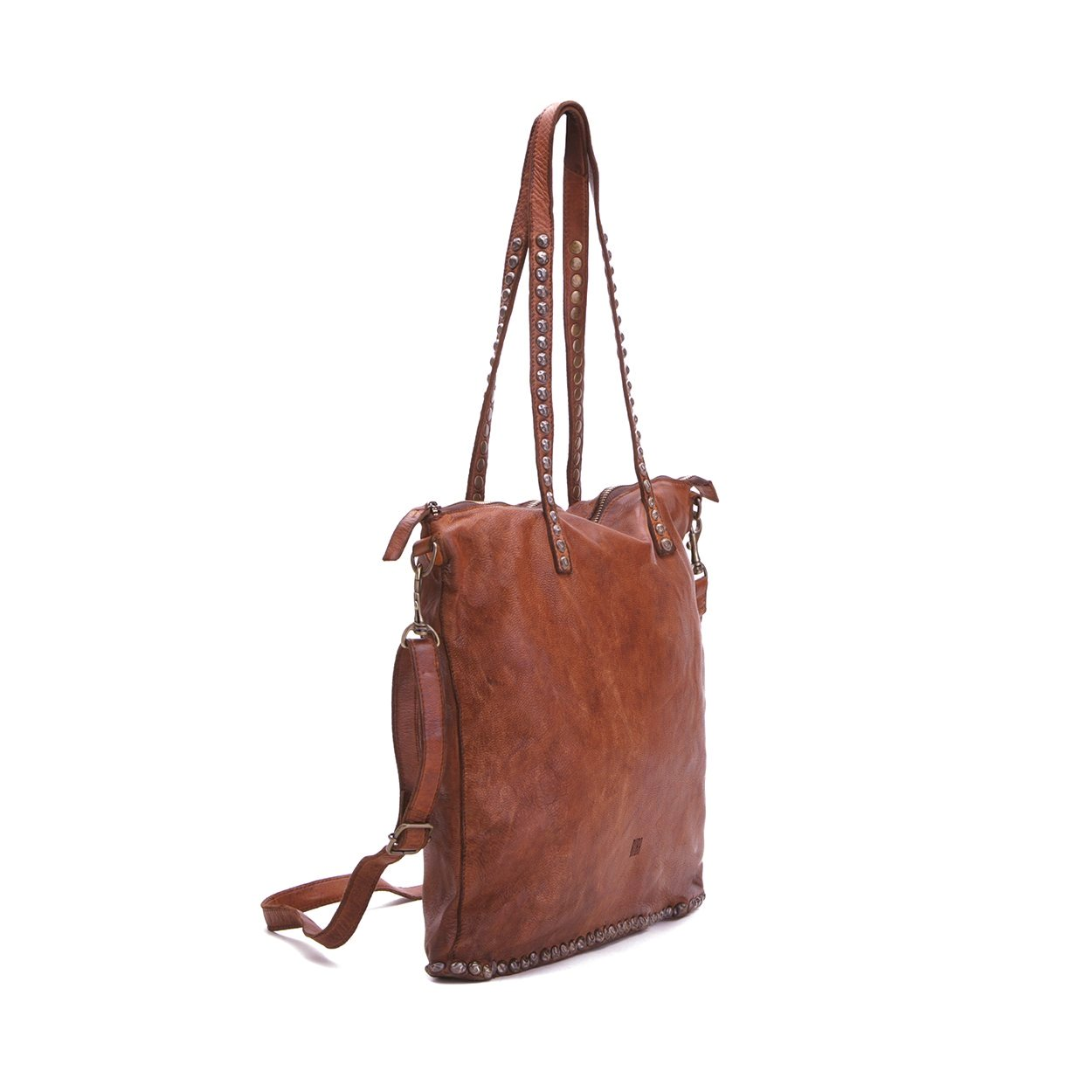 Veske Sofia. Shopper. Tan