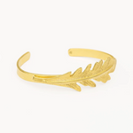 Armbånd Golden Feather