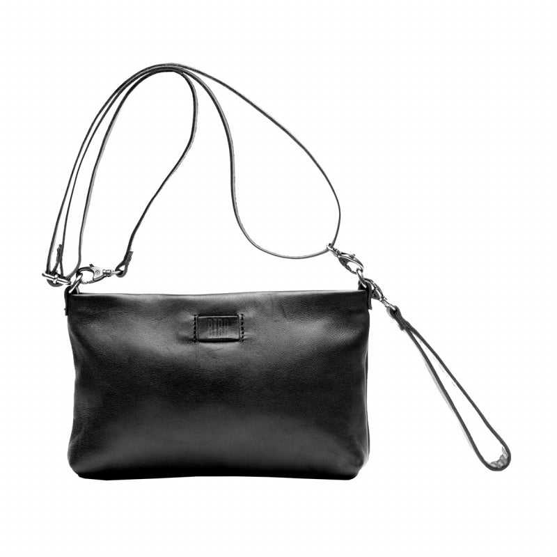 Veske Carolina. Cross Bag, small. Black