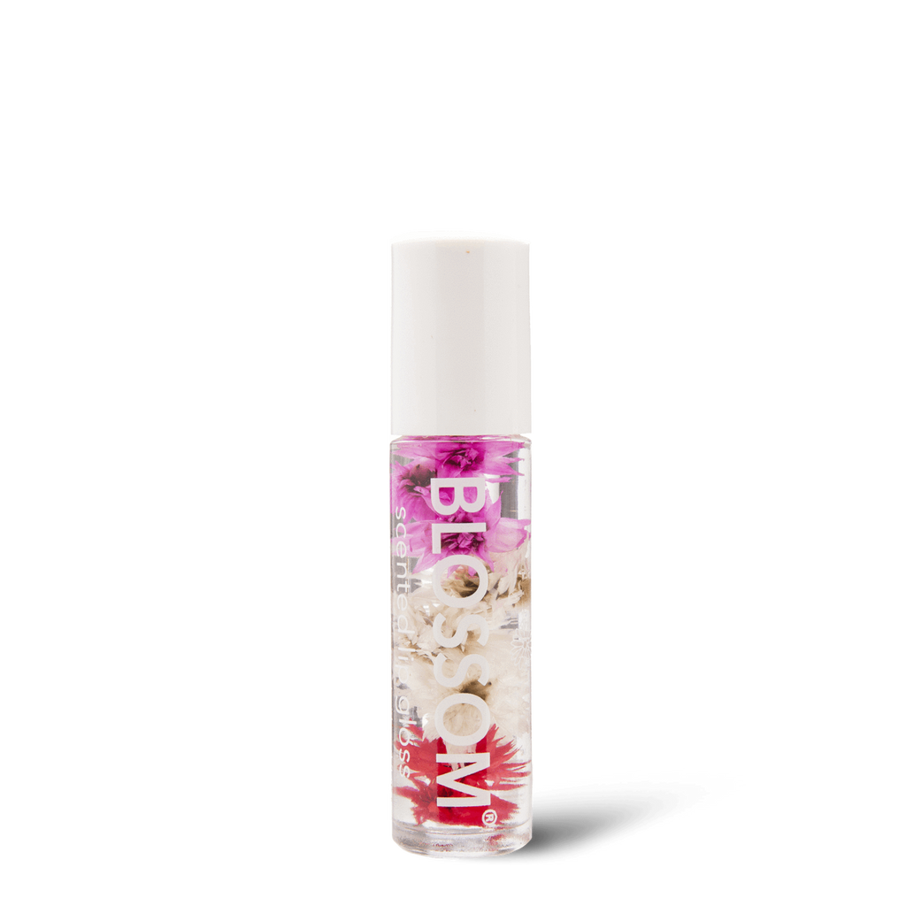 NYHET Roll-On Lip Gloss Fruit Orchard Cherry