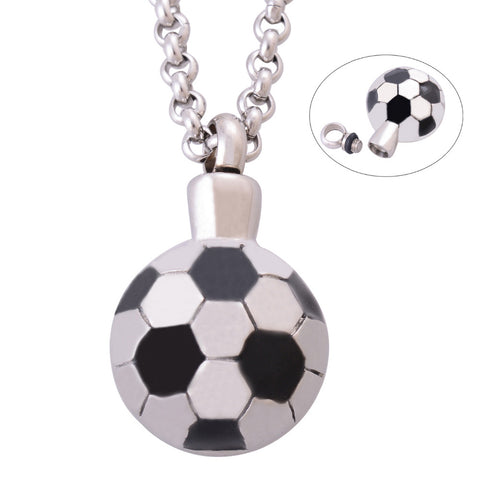 Soccer Football Pendant