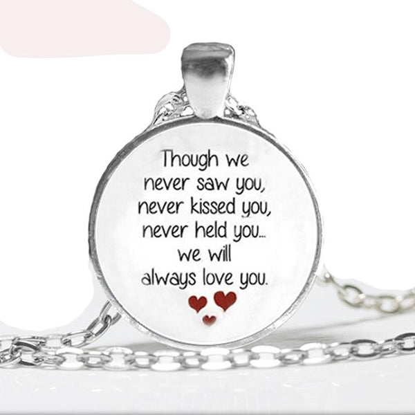 Miscarriage Keepsake