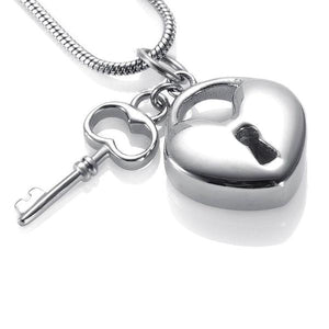 Open Your Heart Pendant