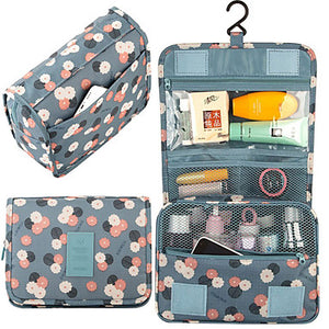 Textile Plastic Oval Novelty Multi-functional Home Organization, One-piece Suit Storage Bags #06323261