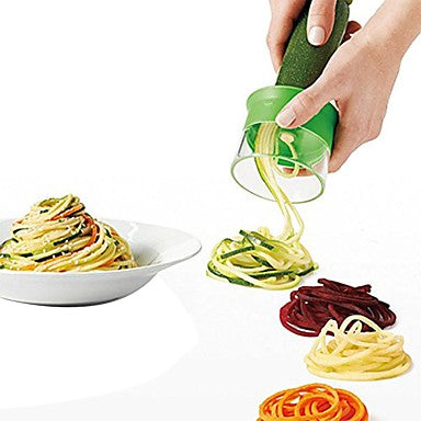 Kitchen Tools Plastic Multi-function / Creative Kitchen Gadget Cutting Tools Fruit / Vegetable 1pc #06649845