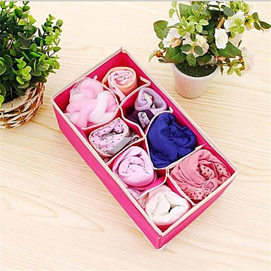 Storage Storage Containers All Nonwoven Home Storage Box #05717980