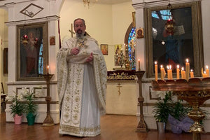 Homily: Pascha — Day One of A New Beginning