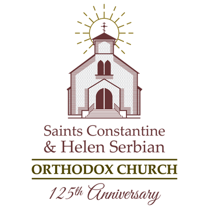 Saints Constantine & Helen Serbian Orthodox Church
