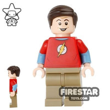 Load image into Gallery viewer, LEGO Ideas - The Big Bang Theory - Sheldon Cooper