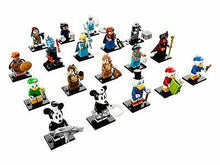 Load image into Gallery viewer, Disney Minifigures Series 2-Complete - Veve Geek