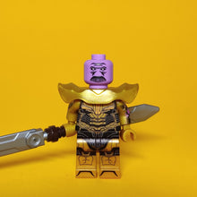Load image into Gallery viewer, Exclusive lego minifigures - Veve Geek