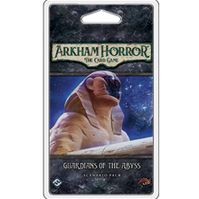 Load image into Gallery viewer, Arkham Horror-Guardians of the Abyss - Veve Geek