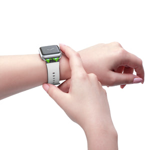 Watch Band - Veve Geek