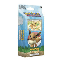 Pokemon TCG  small set - Veve Geek