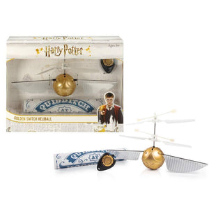 Harry Potter thematic Set - Veve Geek