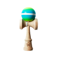 Kendama blue - Veve Geek