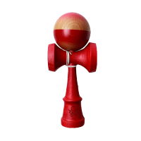 Load image into Gallery viewer, Kendama ruby - Veve Geek