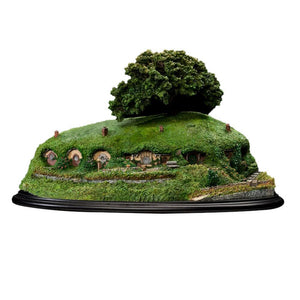 Hobbit Bag End, Only one in stock! - Veve Geek
