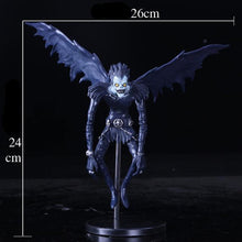 Load image into Gallery viewer, 2018 New Death Note L Ryuuku Ryuk PVC Action Figure Anime Collection Model Toy Dolls 24CM - Veve Geek