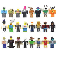 Load image into Gallery viewer, 16 Sets Roblox Figure jugetes 7cm PVC Game Figuras Robloxs Boys Toys for roblox-game - Veve Geek