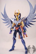 Load image into Gallery viewer, GT Phoniex ikki V3 final Cloth metal armor GREAT TOYS OCE EX Bronze Saint Seiya Myth Cloth Action Figure - Veve Geek