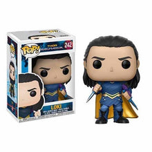 Load image into Gallery viewer, Funko PoP LOKI Marvel Avengers Unisex Vinyl Action Figure Character Juguete Collection Model Birthday Boy Girl Gifts Toys 2F51 - Veve Geek