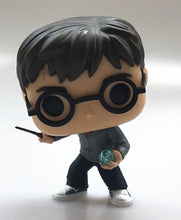 Load image into Gallery viewer, Original Funko pop Harry Potter Hermione Snape Neville Ron Dobby Luna George Albus Vinyl Action Figure Collectible Model Toy - Veve Geek
