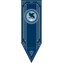 Load image into Gallery viewer, New College Potter Flag Banners Harri Gryffindor Slytherin Hufflerpuff Ravenclaw Boys Kids Decor Christmas Party Supplies - Veve Geek