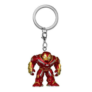 FUNKO POP Avengers Infinity War Thanos Captain America Iron Man Action Figure Thor Toy Spiderman Panther PVC Model Doll for Boy - Veve Geek