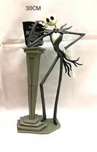 Load image into Gallery viewer, The Nightmare Before Christmas Jack Skellington 25th Years Model Figure Toys - Veve Geek