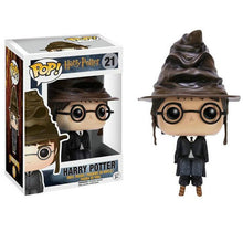 Load image into Gallery viewer, Funko POP Severus Snape Action Figure Collection Model Toys Birthday Christmas Gift - Veve Geek