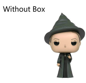 Funko POP Severus Snape Action Figure Collection Model Toys Birthday Christmas Gift - Veve Geek