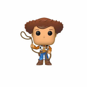 FUNKO POP Toy Story 4 Forky Rex Ducky Woody Brinquedos Vinyl Action Figures Cartoon Collection Model Anime Toys Gifts 2F09 - Veve Geek
