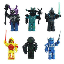 Load image into Gallery viewer, 16 Sets Figure jugetes 7cm PVC Game Figuras Boys Toys for game - Veve Geek