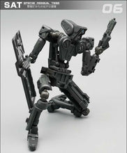 Load image into Gallery viewer, Lost Planet Powered Suit MFT CG01 02 MM001 DA20DA-23 DA24 DA26AB  DA09 DA25 DA13 MS-SAT04 05 Transformation Robot Action Figure - Veve Geek