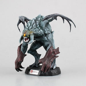 1pcs Hot 12cm Limited Dota 2 Game Roshan Character PVC Action Figures Collection dota2 Toys - Veve Geek
