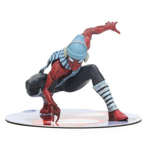 12cm Marvel Toys ARTFX the Amazing Venom Spider Man Figure Venom ARTFX 1/10 Scale PVC Action Figures Superhero Collectible Model - Veve Geek