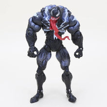 Load image into Gallery viewer, 12cm Marvel Toys ARTFX the Amazing Venom Spider Man Figure Venom ARTFX 1/10 Scale PVC Action Figures Superhero Collectible Model - Veve Geek