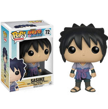 Load image into Gallery viewer, Funko Pop Naruto Six Path Sasuke Movie Collectible Vinyl 2019 Action Figure Model PVC Collection Boy Toys - Veve Geek