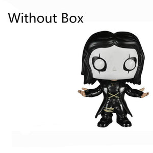Funko Pop The Crow Movie Collection Model Toys PVC Boy 2019 Action Figure Toys Kids Toy Gift - Veve Geek