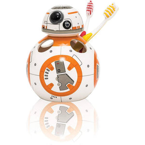 Copy of BB-88 Toothbrush support - Veve Geek