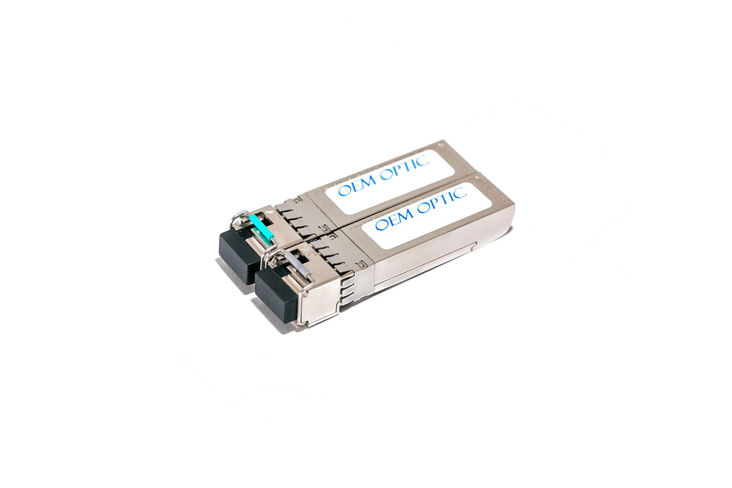 CISCO COMPATIBLE SFP-10G-BX80D-I-OO
