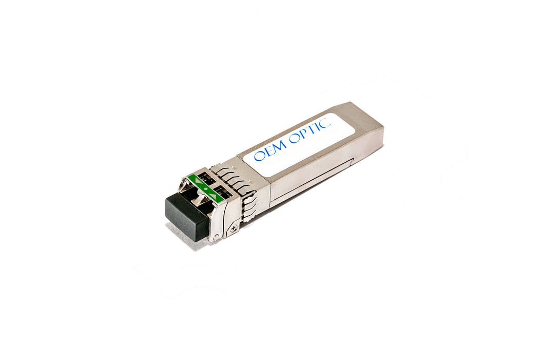 BROCADE COMPATIBLE 10G-SFPP-ZR-OO