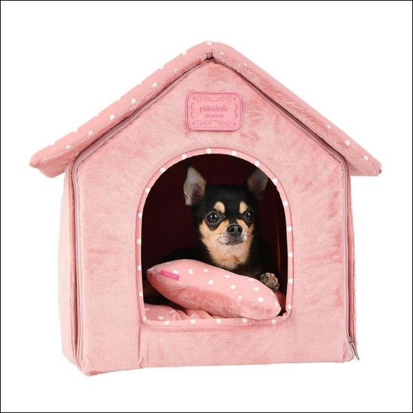 Paloma Dog House