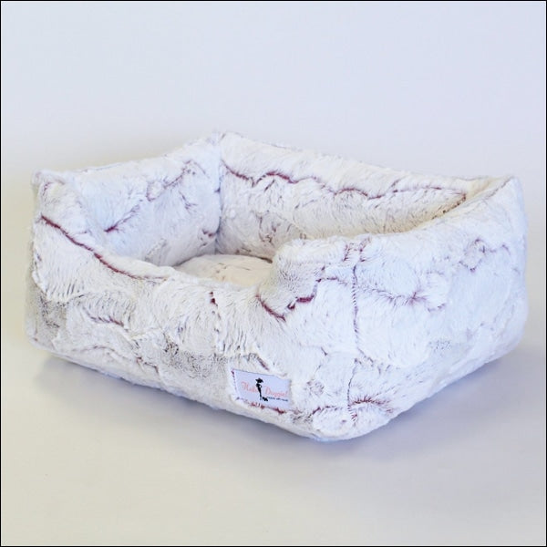Whisper Dog Bed S / Orchid