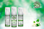 Cannitizer 24 Hand Sanitizer 50ML