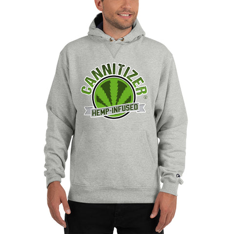 Cannitizer Champion Hoodie