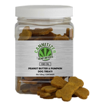 Cannitizer CBD Dog Treats