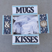 Load image into Gallery viewer, Mugs & Kisses